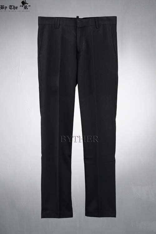 Best Fitting Basic Slacks